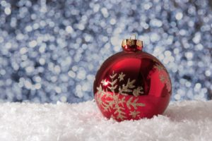 Be a Part of Westlake Academy's Holiday Spirit with Personal Ornaments!
